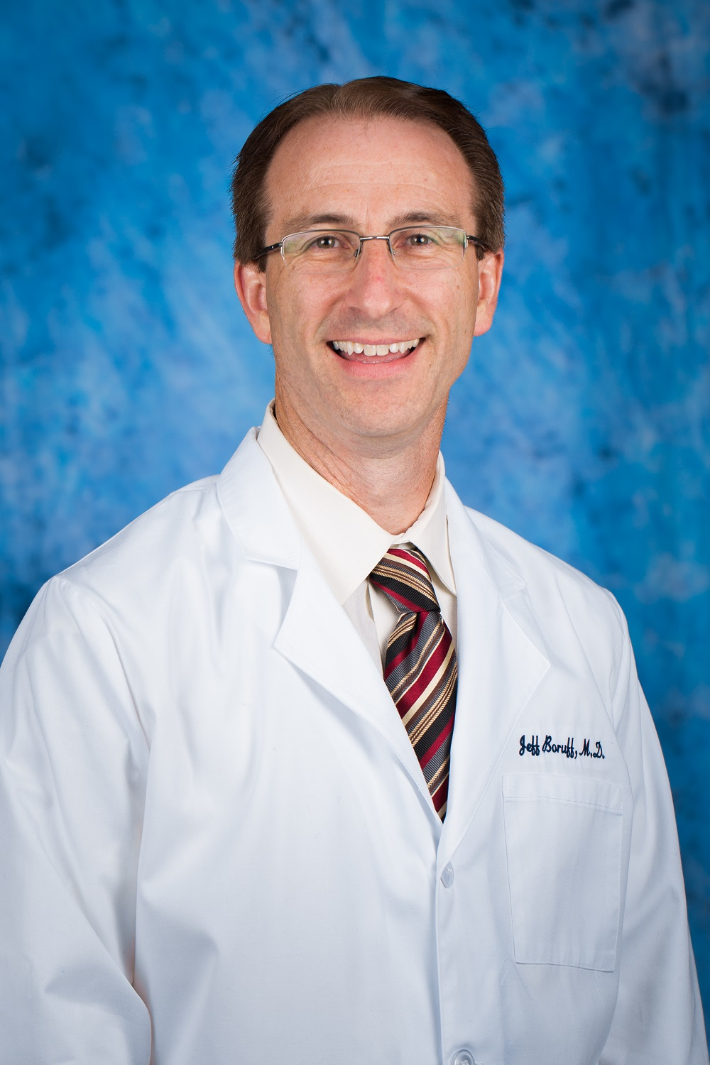 Jeff Boruff, MD