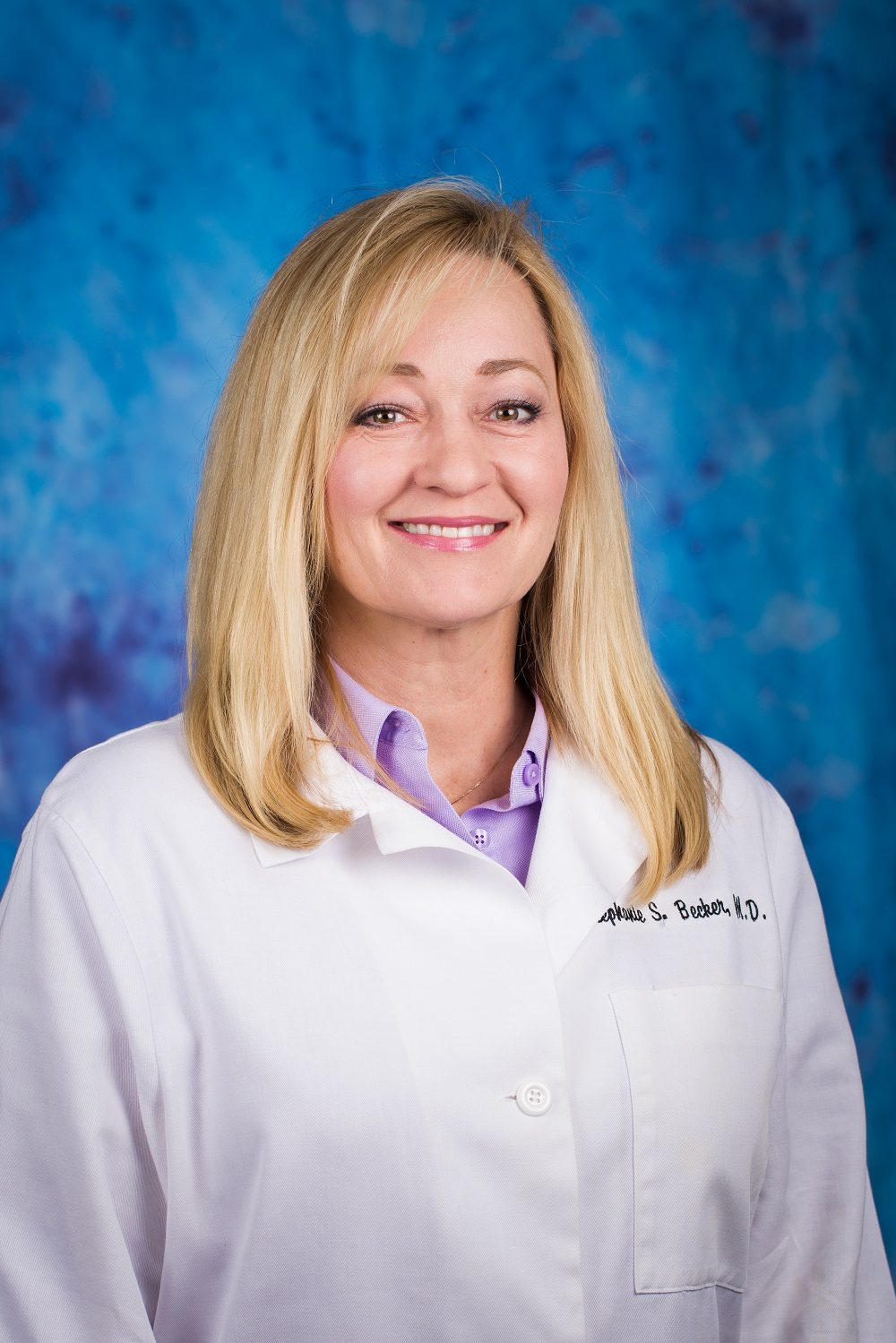 Stephanie Becker, MD